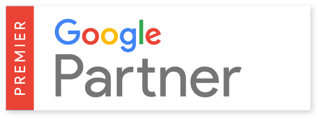 Google PPC Partner Premier Agency